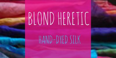 Blond Heretic
